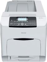 Принтер Ricoh Aficio SP C440DN