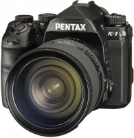 Фотоаппарат Pentax K-1 kit 28-105