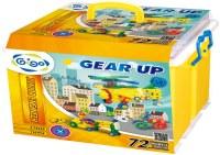 Конструктор Gigo Gear Up 7333P