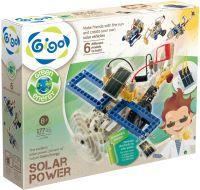 Конструктор Gigo Solar Power 7349