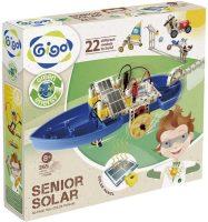 Конструктор Gigo Solar Energy 7345