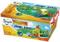 Конструктор Gigo Mini Zoo 7360