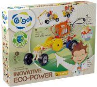 Фото - Конструктор Gigo Eco-Power 7363