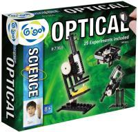 Конструктор Gigo Optical 7368