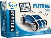 Конструктор Gigo Future Car 7392