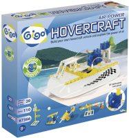 Конструктор Gigo Hovercraft 7366