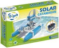 Конструктор Gigo Solar Catamaran 7398