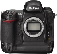 Фотоаппарат Nikon D3x body