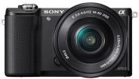 Фотоаппарат Sony A5000 kit 16-50 + 55-210