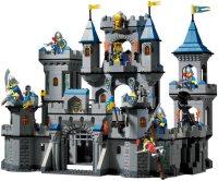 Конструктор Brick Lion Castle 1023