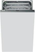 Фото - Встраиваемая посудомоечная машина Hotpoint-Ariston LSTB 6H124