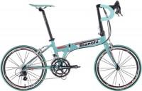 Велосипед Bianchi Spazio 2012