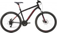 Велосипед GHOST Sona 2 2016