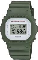 Фото - Наручные часы Casio DW-5600M-3E
