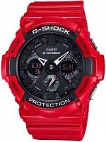 Наручные часы Casio GA-201RD-4A