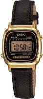 Наручные часы Casio LA-670WEGL-1