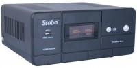 Фото - ИБП Staba Home-500 LCD