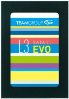 SSD накопитель Team Group T253LE120GTC101
