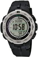Фото - Наручные часы Casio PRW-3100-1E