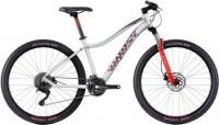 Велосипед GHOST Lanao 5 2016