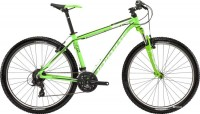 Велосипед Haibike Edition 7.10 2016