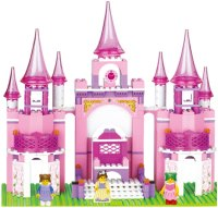 Фото - Конструктор Sluban Princess Castle M38-B0152