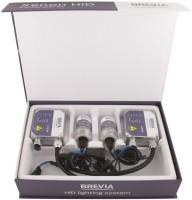 Фото - Ксеноновые лампы Brevia H3 5000K Super Slim Ballast 14352