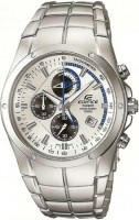 Фото - Наручные часы Casio EF-516D-7AVEF