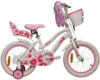 Детский велосипед VNV Flower 16 2015