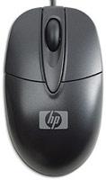 Мышь HP Travel Mouse