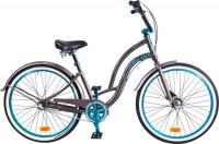 Велосипед Medano Artist Blue 2015