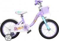 Детский велосипед Royal Baby Freestyle Space 1 Alloy 12