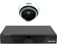 Комплект видеонаблюдения Oltec AHD-ONE-911