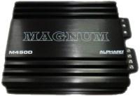 Фото - Автоусилитель Alphard  Magnum M450D