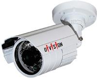 Фото - Камера видеонаблюдения Division CECM-700IR24mc
