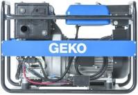 Фото - Электрогенератор Geko 10010 E-S/ZEDA