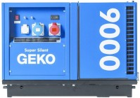 Электрогенератор Geko 9000 ED-AA/SEBA SS BLC