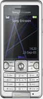 Фото - Мобильный телефон Sony Ericsson C510i