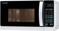 Микроволновая печь Sharp R 642WE