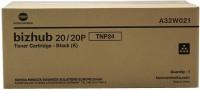 Картридж Konica Minolta TNP-24 A32W021