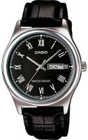 Фото - Наручные часы Casio MTP-V006L-1B