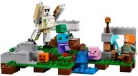 Фото - Конструктор Lego The Iron Golem 21123