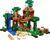 Фото - Конструктор Lego The Jungle Tree House 21125