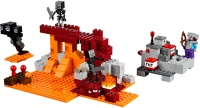 Фото - Конструктор Lego The Wither 21126
