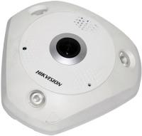 Камера видеонаблюдения Hikvision DS-2CD63C2F-IVS