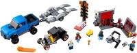 Фото - Конструктор Lego Ford F-150 Raptor and Ford Model A Hot Rod 75875