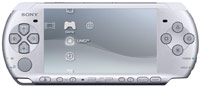 Игровая приставка Sony PlayStation Portable 3000
