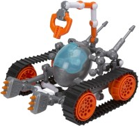 Фото - Конструктор ZOOB Galax-Z Astrotech Rover 16020