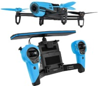 Квадрокоптер (дрон) Parrot Bebop Drone + Skycontroller
