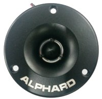 Автоакустика Alphard DT-102